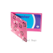 Oyster Travel & ID Card Holder (HBNB-401)
