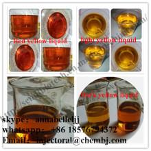 Powderful Injectable Tren Esteroides Acetato de Trenbolona 100mg / Ml para Masas de Masas