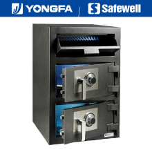 Safewell Ds Series 30 Pulgadas Altura Supermercado Bank Use Depósito Seguro
