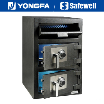 Safewell Ds Panel 30 Inches Height Supermarket Bank Use Deposit Safe