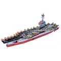 3D kleine Flugzeugträger