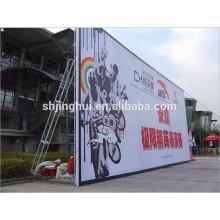 3.2*50м ЭКО растворителя печати материал вымрем баннер для рекламы