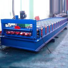 XN-980 máquina de techo laminado