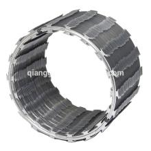 450MM 500MM BTO22 how much is galvanized concertina razor wire