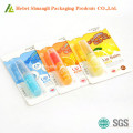 Vacuum Formed Plastic Lip Gloss Packaging Tray