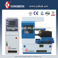 Máquinas de EDM de corte de fio da China