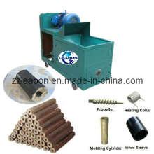 Leabon Hot Selling BBQ Biofuel Briquetting Machine (ZBJ-80)