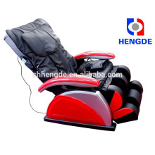 Luxury full body shiatsu zero Gravity back massage cushion