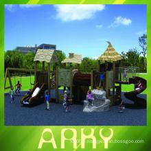 Équipement de gym extérieure pour enfants certifié CE