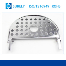 Fabrication en Chine Pièces d'usinage de petite taille Aluminium Casting