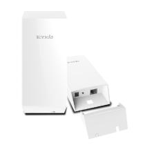 Tenda O1 Outdoor Wifi Router 300Mbps Wireless Repeater/Wifi Bridge Long Range 2.4Ghz 0.5KM Outdoor CPE AP Bridge