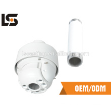 LS Factory price outdoor waterproof aluminum alloy CCTV camera Housing