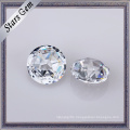 Very Shining Brilliant Rose Cut Beautiful Cubic Zirconia CZ Loose Gemstones for Jewelry