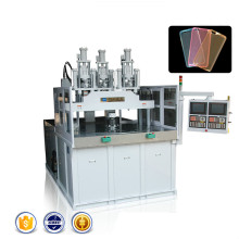 Automatic Two Colour Rotary Disc Injection Molding Machine