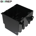 YGC-018 caja de plástico impermeable al aire libre de la fábrica del cable del fabricante