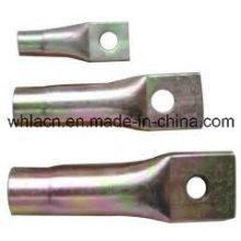 Fijación del anclaje del zócalo de elevación para el sistema de anillo prefabricado de hormigón (M / RD 12-52)