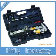 Q-HY-132M Gato eléctrico y llave manual (certificado GS, CE, EMC, E-MARK, PAHS, ROHS) CARACTERÍSTICAS ESPECIALES: