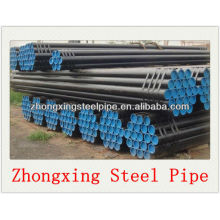 Steel Pipe Thick-wall Pipe with High quality alloy pipe tube