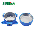 Professional standard custom made aluminum die casting led housing with good quality
