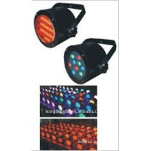 Мини-6x1w RGB светодиодный эффект свет водить дождь DMX пар свет, свет этапа