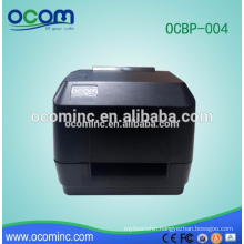 OCBP-004A-U Cheap Thermal Transfer Bar Code Label Printer