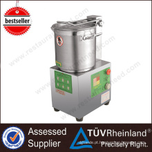 New Design Luxury Stainless Steel Automatic Food Machinery Cortador de carne