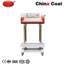 Máquina de sellado de película neumática Qlf700A de alta calidad