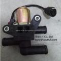 81.61967.0016 shacman dump truck heater water valve