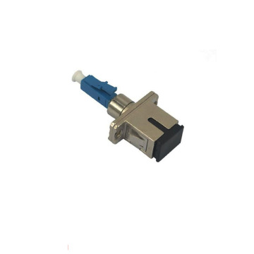 SC Female To LC Male Adapter