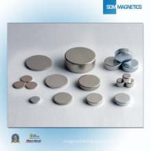 Different Dimensions of Strong Powerful Neodymium Disc Magnet