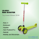 pump kick scooter