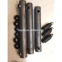 China 2017 Bestselling Grouting Sleeve Rebar Coupler