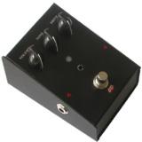 kldguitar hand made vintage overdrive effect pedal