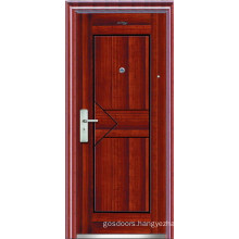 Steel Security Door (JC-002)