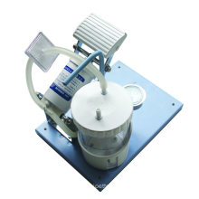 1000ml Hospital Pedal Suction Machine