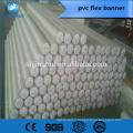 Promotion de médias de publicité de Jinghui 410g Digital Prinatinag annonçant la bannière de PVC flexible de lumière pour l'encre dissolvante dissolvante et d'eco