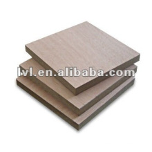 1220 * 2440mm MDF Boards exportiert nach Brasilien