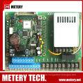 Clamp-On Ultraschall Durchflussmesser Durchfluss Sensor Metery Tech.China