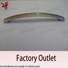 Factory Direct Sale Zinc Alloy Cabinet Handle Furniture Handle (ZH-1037)