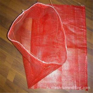 Mutilfunctional recycled druable bag net