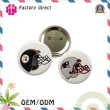Специальный рекламный дешевый пользовательский значок металла с логотипом