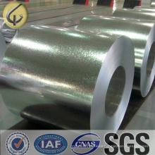 Dx51d Z100 G550/G450 горячий ближнего оцинкованная стальная катушка для строительства