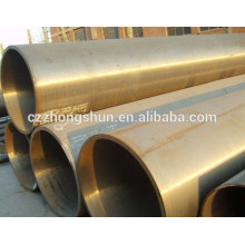 alloy seamless tube/ high temperature and low temperature resistance