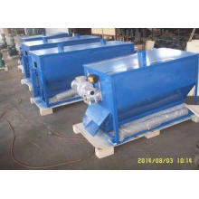 Vibrating Stable Wood Sawdust Pellet Cooler For Animal Feed