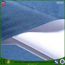 Staple Rayon\Polyester Flame Retardant Black-out Fabric