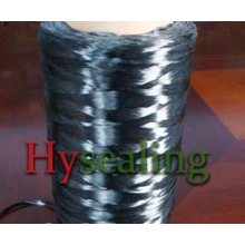 Carbonized Fiber with High Quality