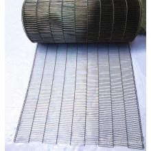 Конвейерная лента с проволочной сеткой для пищевой глазури для шоколада