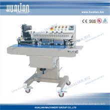 Hualian 2016 Color Ribbon Horizontal Sealer (FRS-1120W)