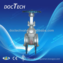 Stainless steel CF8/CF8M Gate Valve