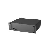 Sistema de batería de litio de respaldo de comunicación